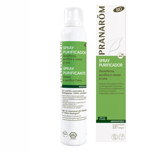 PRANAROM AROMAFORCE SPRAY PURIFICADOR