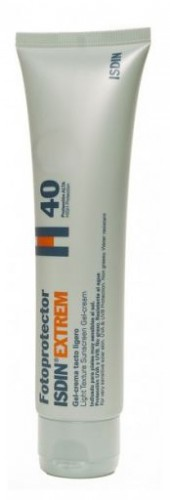 Fotoprotector isdin ext gel cr100m