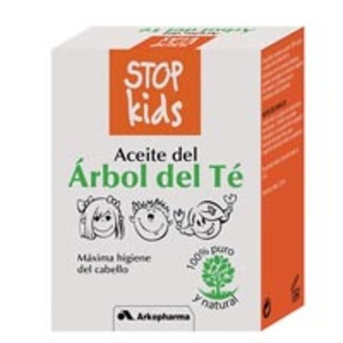 STOP KIDS ACEITE DE ARBOL DE TE 15