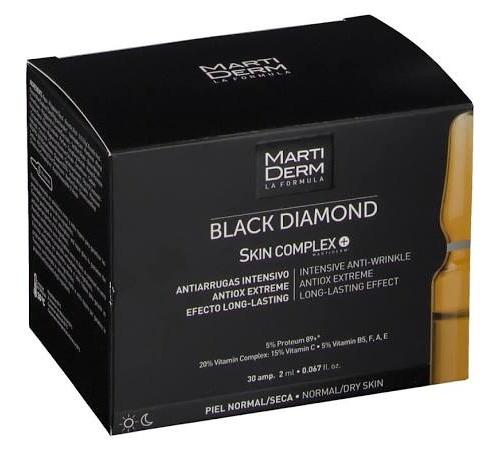 Martiderm skin complex+ (2 ml 30 amp)