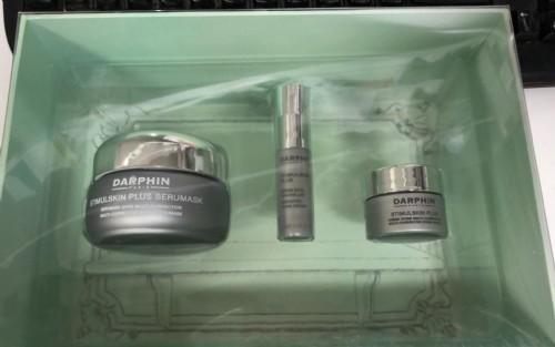 Darphin cofre stimulsikn plus serum mask