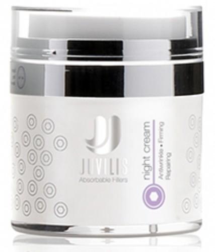 Juvilis crema noche 50ml