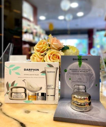 Darphin pack stimulskin plus crema