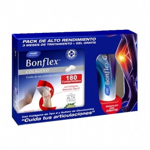 Bonflex colageno (180 comprimidos)