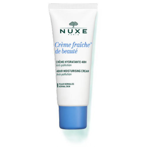 Nuxe creme hidratante piel normal 30ml