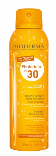 Photoderm Bruma solar SPF30+ Bioderma 150ml