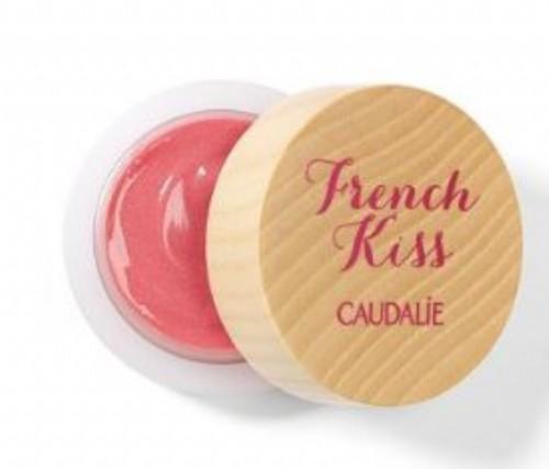 Caudalie labial french kiss seduction