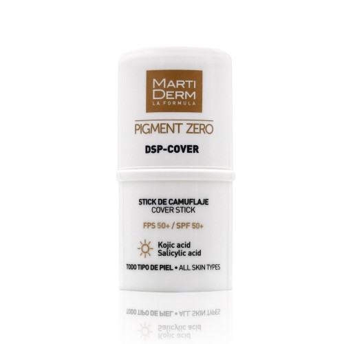 Martiderm dsp cover fps 50+ (4 ml)