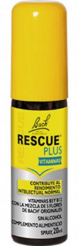 Rescue plus (spray 20 ml)