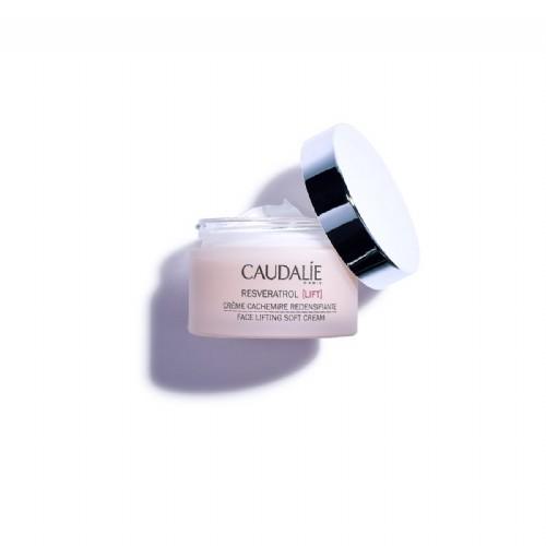 Caudalie resveratrol lift crema redensificante
