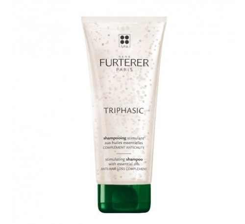 Triphasic champu estimulante - rene furterer (200 ml)