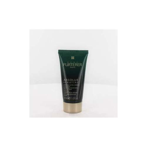 Absolue keratine mascarilla regeneracion extrema cabellos normales a fino - rene furterer (1 envase