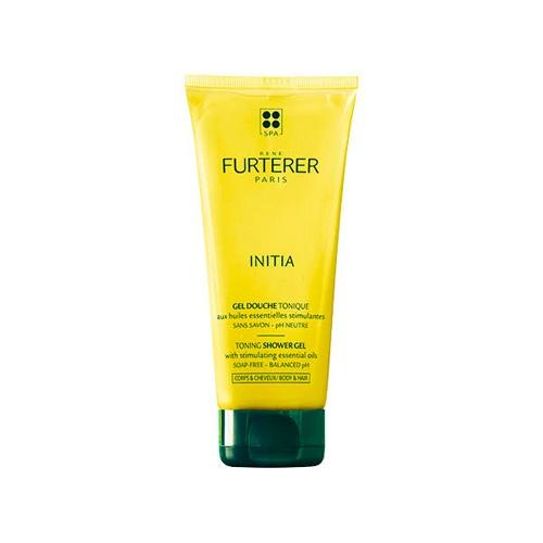 Initia gel ducha tonico cabello cuerpo - rene furterer (200 ml)