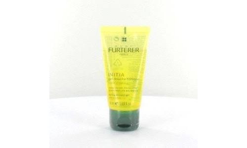 Initia gel ducha tonico cabello cuerpo - rene furterer (50 ml)