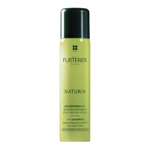 Naturia champu seco - rene furterer (spray  75 ml)
