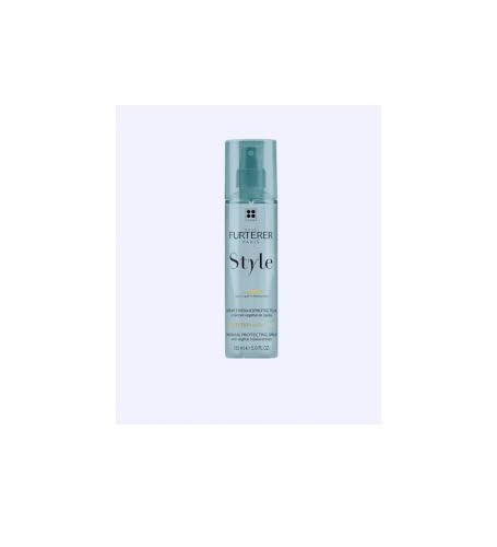 Style finish agua de peinado ultra fijante - rene furterer (150 ml)