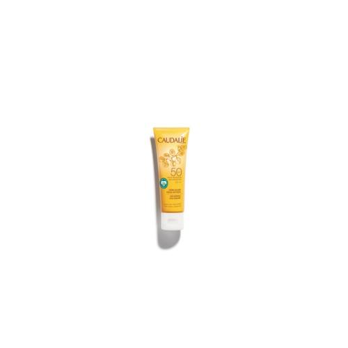 Caudalie Crema Solar Facial Antiarrugas SPF 50 - 50mL