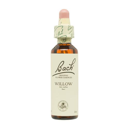 Flores de Bach Willow 20 ml