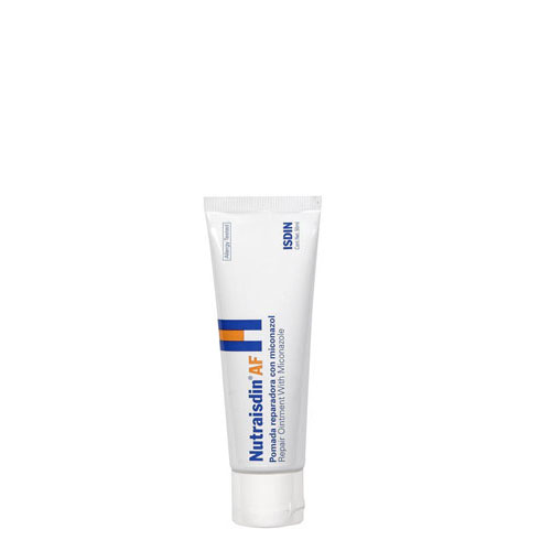 Isdin baby skin nutraisdin af (50 ml)