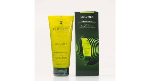 Volumea champu expansor - rene furterer (50 ml)