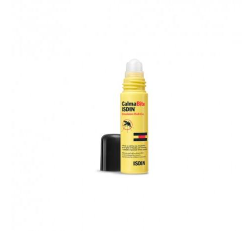 Calmabite isdin emulsion (roll - on 15 ml)