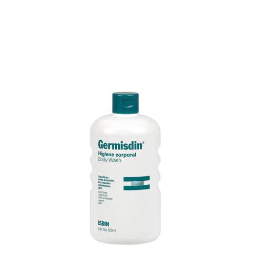 Germisdin higiene corporal (500 ml)
