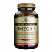 Solgar omega-3 double strength (alta concentraci