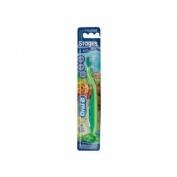 Cepillo dental infantil - oral-b stages 2 (2- 4 años)