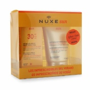 NUXE SUN COFRE EMULSION 30SPF+AFTER-SON