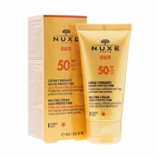 NUXE SUN COFRE EMULSION 50SPF+AFTER-SUN