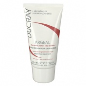Argeal champu sebo-absorbente - ducray (200 ml)