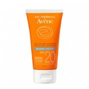 Avene spf 20 emulsion proteccion media (50 ml)