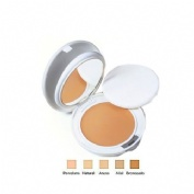 Crema de rostro compacta spf 30 acabado mate - avene couvrance (10 g porcelana)