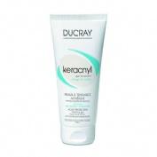Keracnyl gel limpiador - ducray (200 ml)