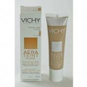 Aera teint pure fondo p seca y sensible - maquillaje crema (30 ml clair ivory 23)