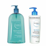 BIODERMA ATODERM DUO CREMA+GEL
