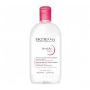 Sensibio h2o - bioderma (500 ml)