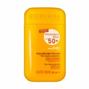 Photoderm max spf 50+ aquafluido - bioderma (pocket tubo 30 ml)