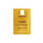 Autohelios autobronceador hidratante (toallitas 5.6 ml)