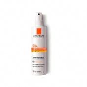 Anthelios xl spf 50+ rostro y cuerpo spray (50 ml)