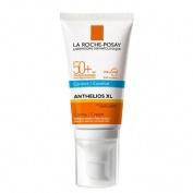 Anthelios ultra crema con perfume spf50+ (50 ml)
