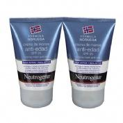 Neutrogena crema de manos antiedad (50 ml 2 u)