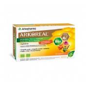 Arkoreal jalea real immunidad bio