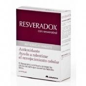 Resveradox con resveratrol (30 caps)