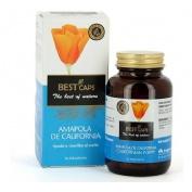 Amapola de california bestcaps (80 capsulas)