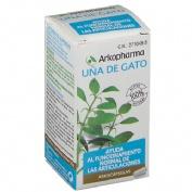 Uña de gato arkopharma (50 caps)