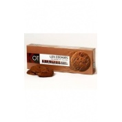 Kot cookies chocolate 9u