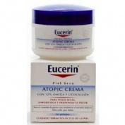 Eucerin omega 12% crema 75 ml
