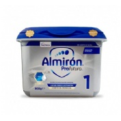 Almiron profutura + 1 (1 envase 800 g)