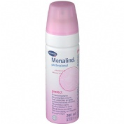Menalind professional protect aceite protector (spray 200 ml)